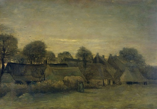 Farming-village-in-the-evening-1884-ZZ-Vincent-van-Gogh.2827.jpg