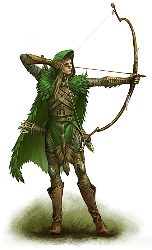 489x803_4341_Elf_Archer_2d_fantasy_elf_archer_picture_image_digital_art.jpg