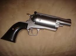 Colt Cougar 1865