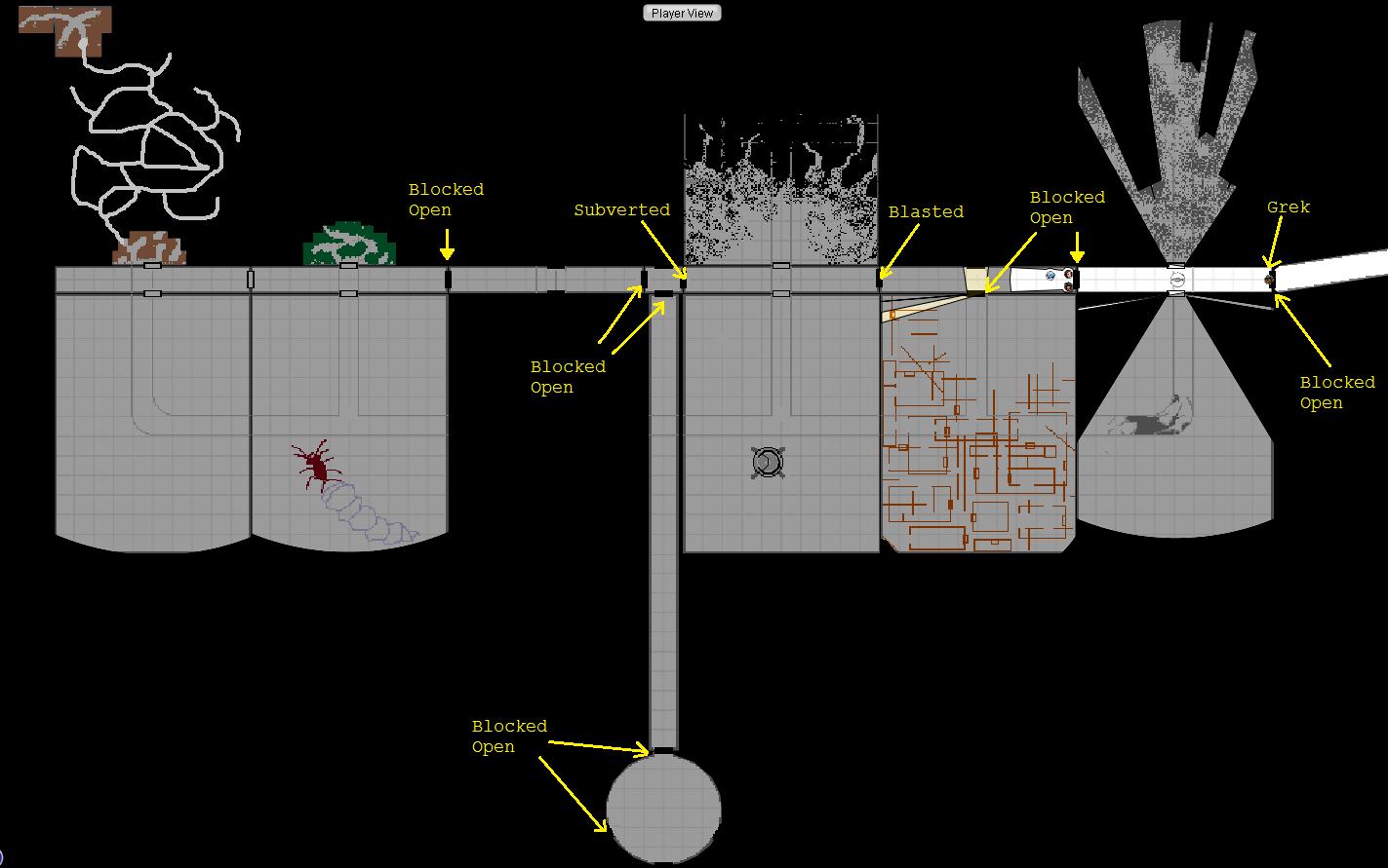Gamma World 2754 Adventure Log Obsidian Portal 7 Way Trailer Plug Wiring Diagram Contrail Triler Facility7 27540709 2030hrs