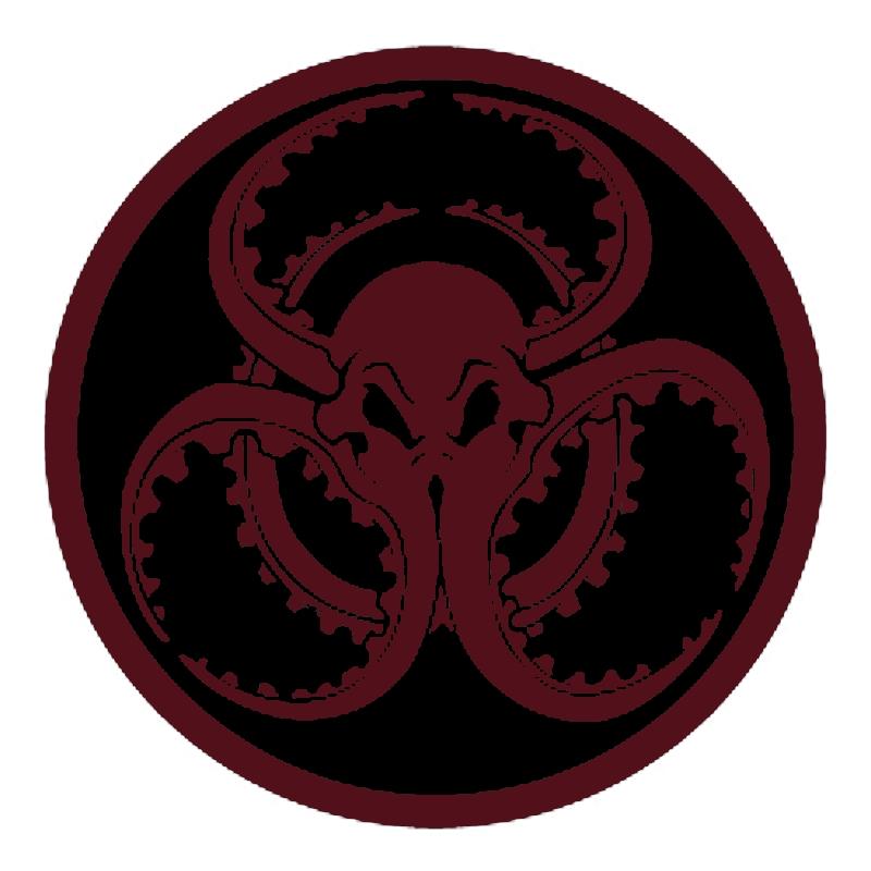 Steve's Heraldry