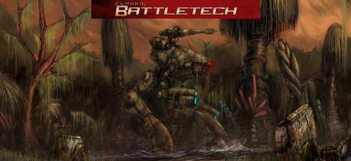 Battletech banner 3