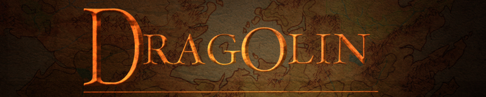 Banner dragolin