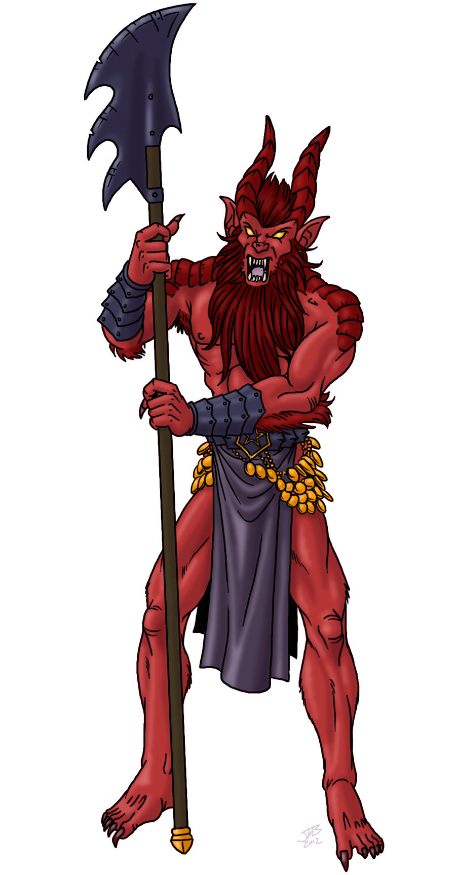 bearded_devil_by_prodigyduck-d5e0g3x.jpg