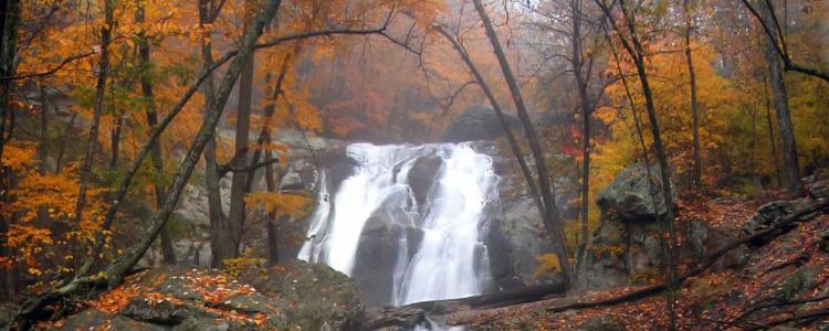 Lowerwhiteoakcanyonfalls