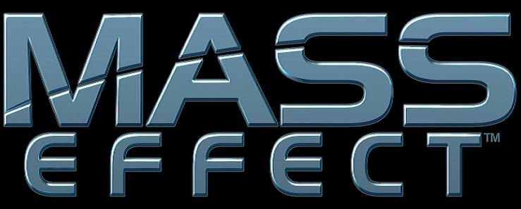 Mass effect logo edit