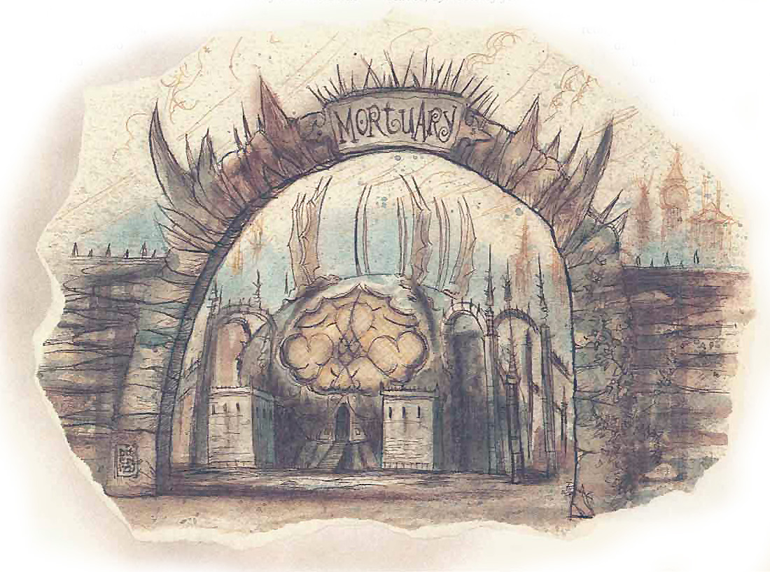 Mortuary_by_Tony_Diterlizzi-02611__1995__TSR_AD_D_2ed_Planescape-The_Factol-s_Manifesto.jpg