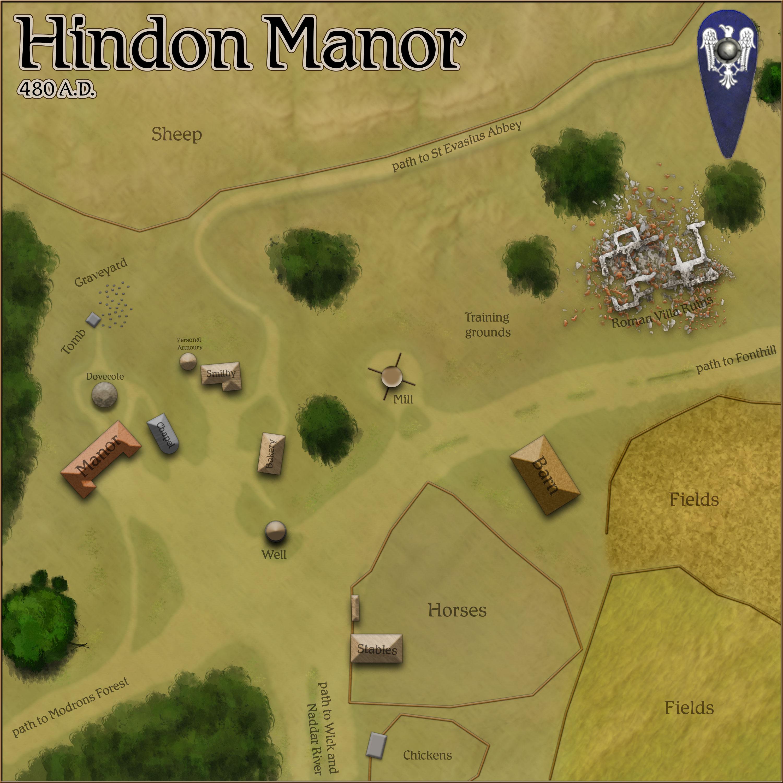 Hindon