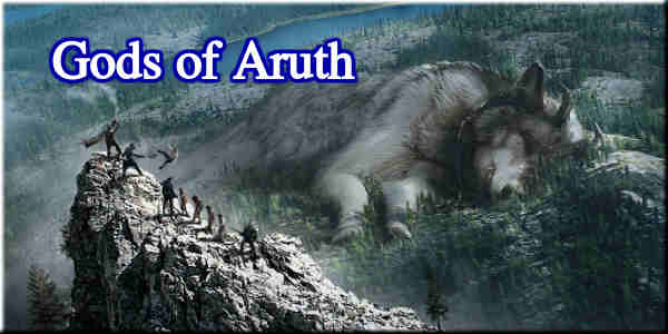 The Gods of Aruth