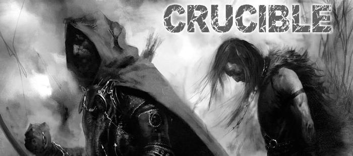 Crucible banner 3