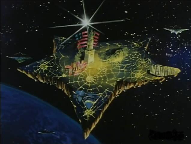 Neo America Colony