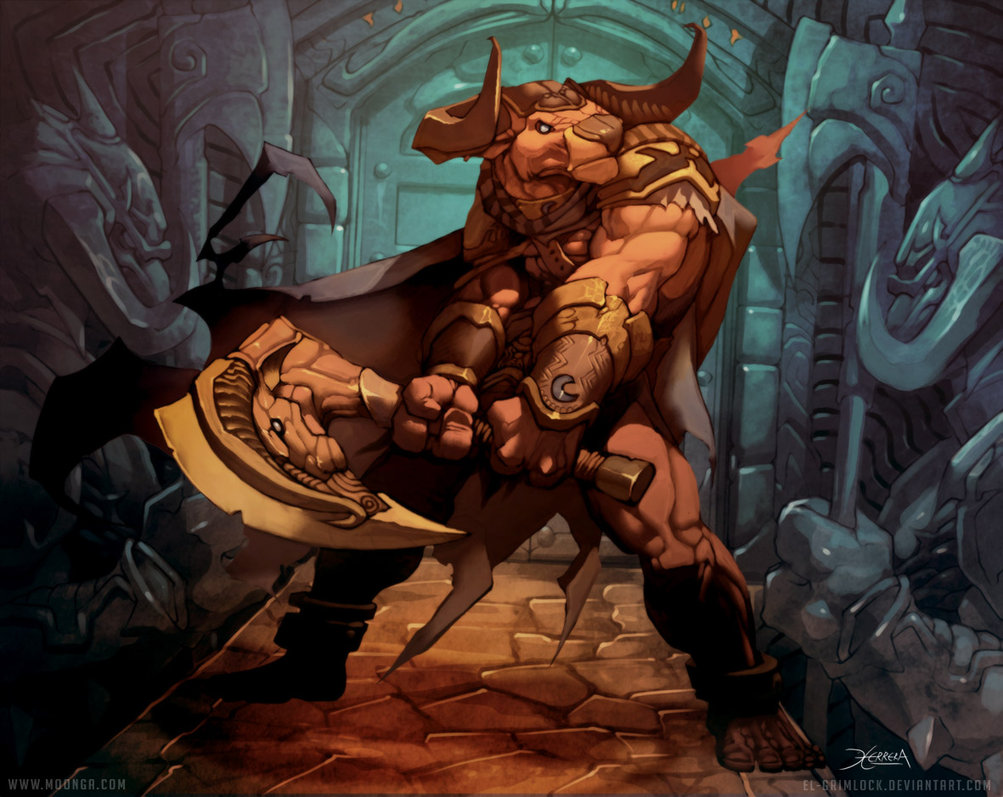 Mythlogical creaters porn nsfw image