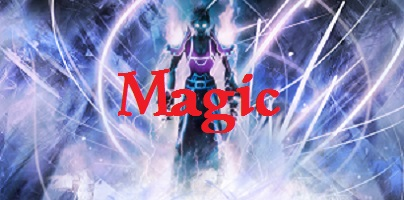 Find out about Magic in Osnain