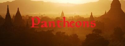 Pantheons of Osnain