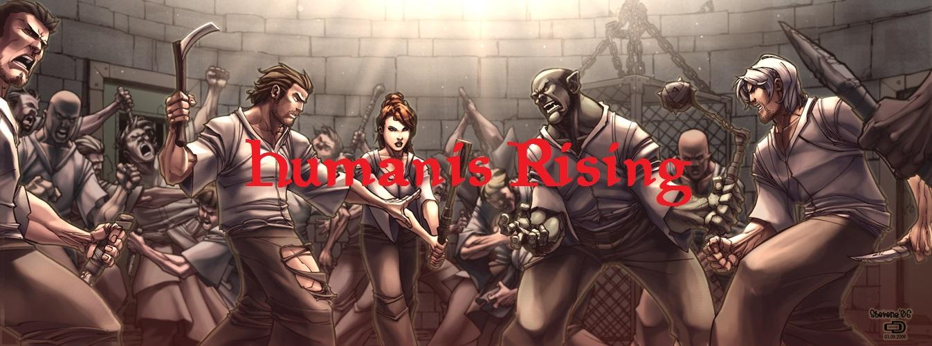 Humanis Rising