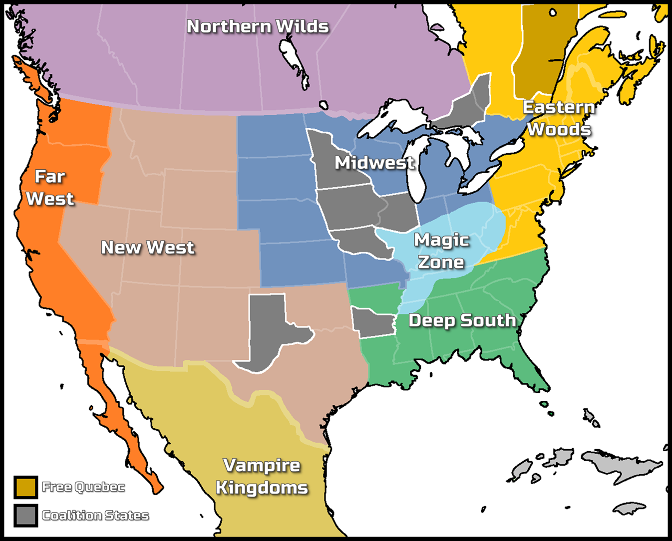 Midwest Map Of North America Usa Map Midwest Map Of Us Midwest - Map of midwest usa