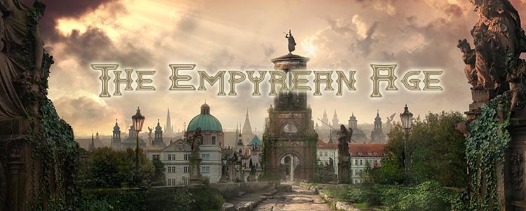 The empyeran vale