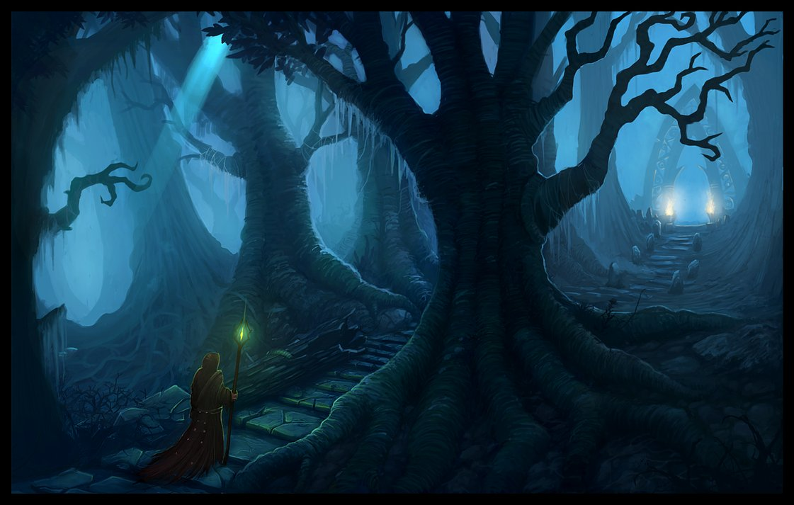 the-dark-forest-by-jimpaw-d56bx7w-568b4aa7949773bc0f7282ac.jpeg