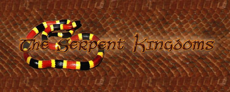 Serpentbanner