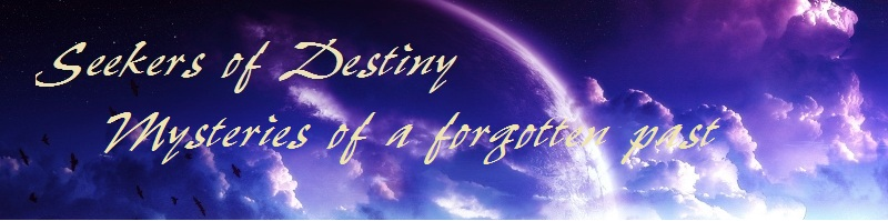 Fantasy banner