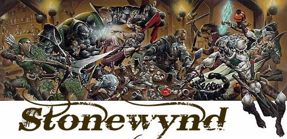 Stonewynd decal