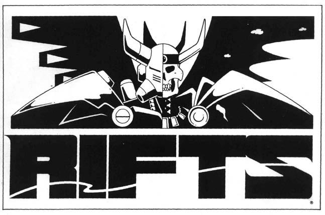 Rifts logo