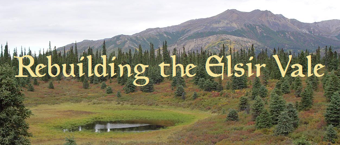 Elsir logo