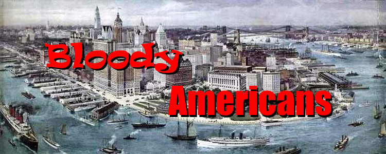 Bloody americans banner1