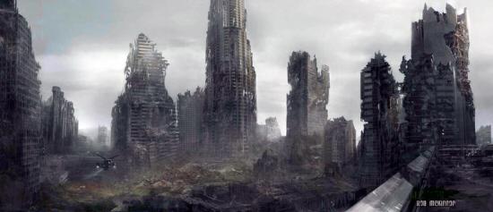 City gamma