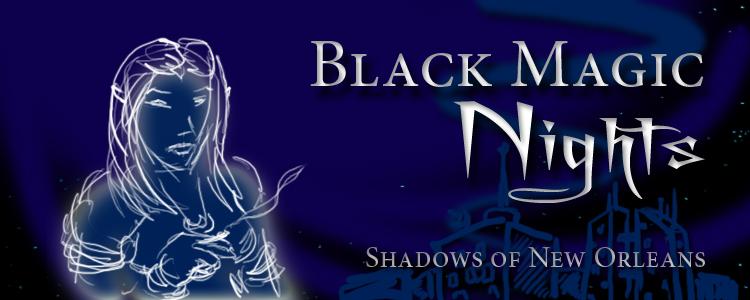 Blackmagicnights