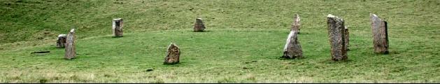 Grewelthorpe circle