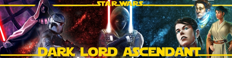 Dark lord ascendant