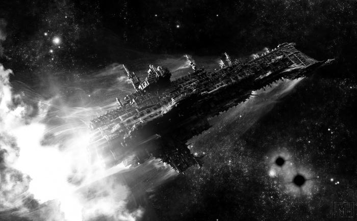 Shipleavingwarp
