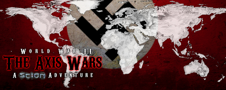 The axis wars
