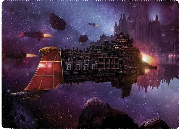 37 battlefleet koronus
