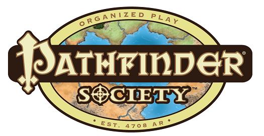 Pathfinder society smaller