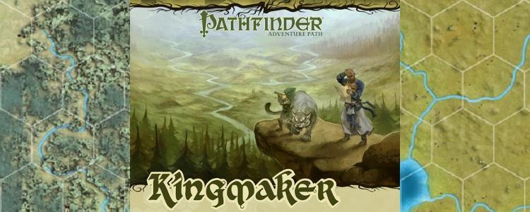 Kingmaker banner