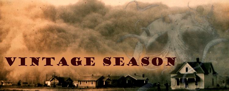 Vintage season title
