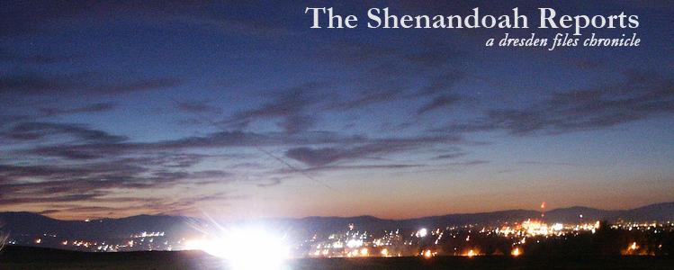 Shenandoah reports banner 2