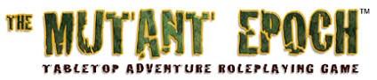 The mutant epoch rpg logo 6inch web
