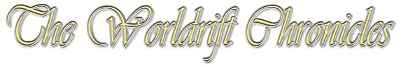 Worldrift logo