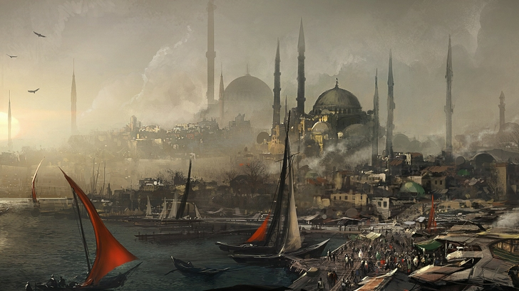 video_games_assassins_creed_cityscapes_ships_fantasy_art_turkey_artwork_hagia_sophia_istanbul_mosque_www.wallpaperfo.com_77.jpg