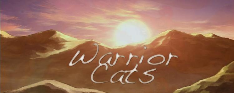 Warriorcatsbanner