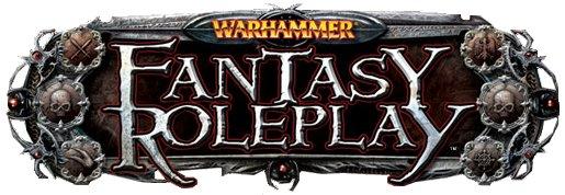 Warhammer fantasy roleplay logo