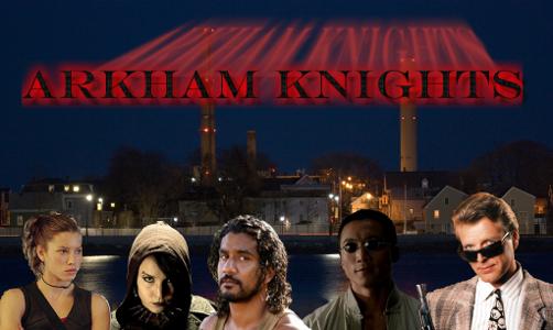 Arkham  knights banner base beta 2 use2