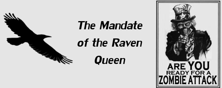 Ravenqueen