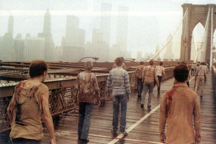 Zombies  9 0