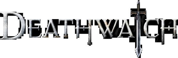 Deathwatch logo