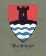 Blackmoorheraldy