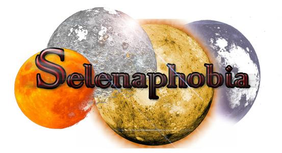 Selenaphobia header
